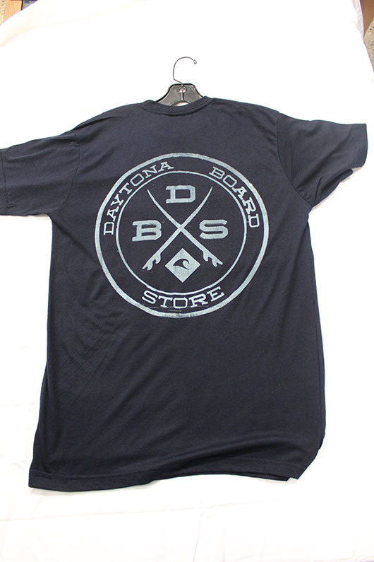 Daytona Board Store T-shirt