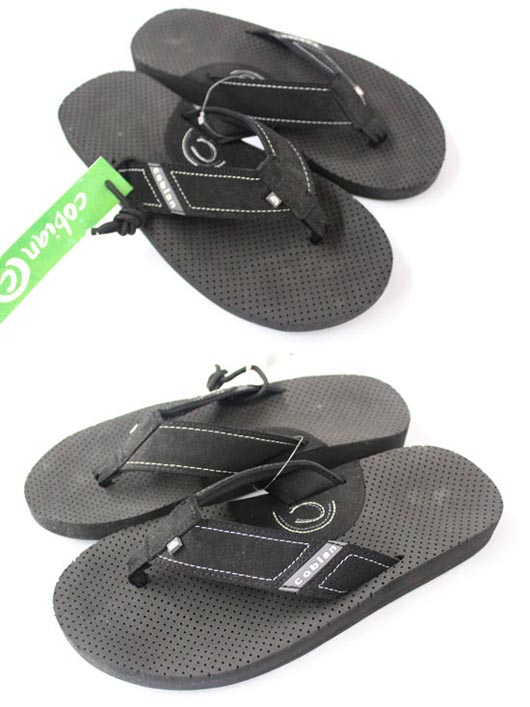 Cobian ARV 3 Mens Sandals Black