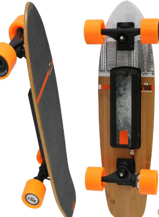 Mini Fiik Electric Skateboard